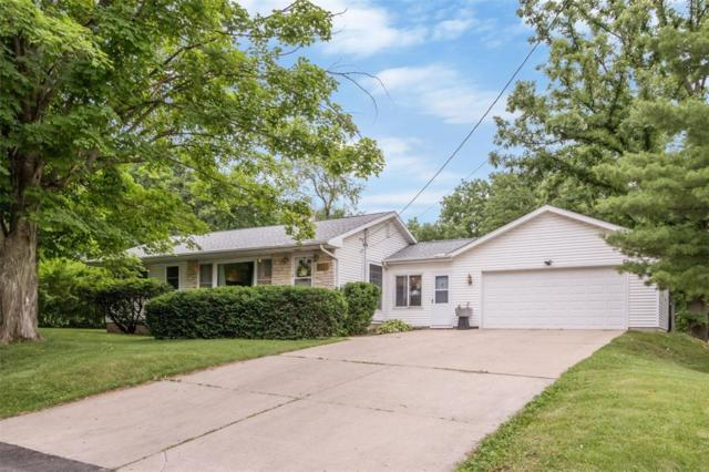 710 19th Street NW, Cedar Rapids, IA 52405 (MLS #1804068) :: The Graf Home Selling Team