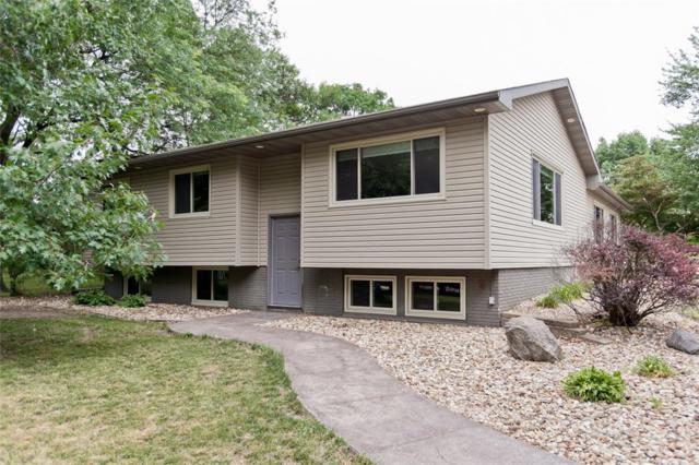 7012 Milburn Road NE, Cedar Rapids, IA 52402 (MLS #1804171) :: The Graf Home Selling Team