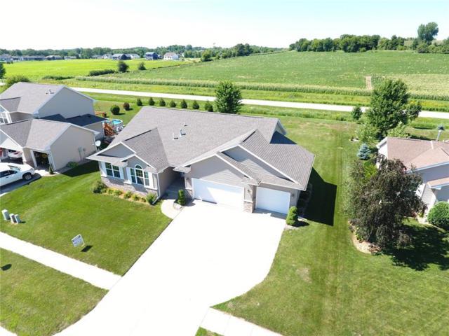 2055 Southbrook Drive, Ely, IA 52227 (MLS #1804780) :: WHY USA Eastern Iowa Realty