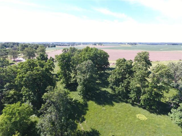 Lot 3 Hickory Acres, Mt Vernon, IA 52314 (MLS #1804785) :: WHY USA Eastern Iowa Realty