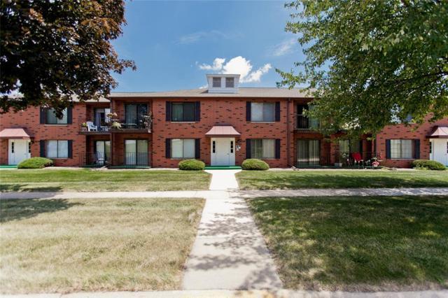 4520 Tama Street SE #4, Cedar Rapids, IA 52403 (MLS #1804871) :: The Graf Home Selling Team