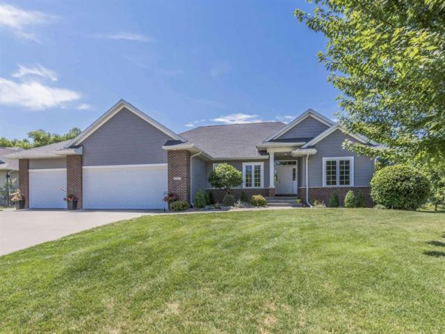 3375 Wild Rose Road, Robins, IA 52411 (MLS #1804890) :: The Graf Home Selling Team