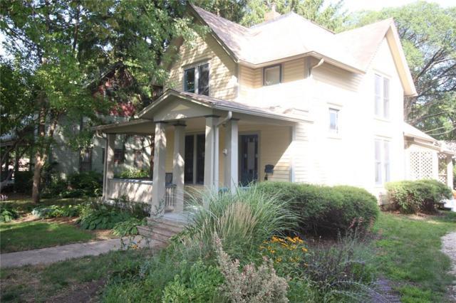 312 5th Avenue NW, Mt Vernon, IA 52314 (MLS #1805016) :: WHY USA Eastern Iowa Realty