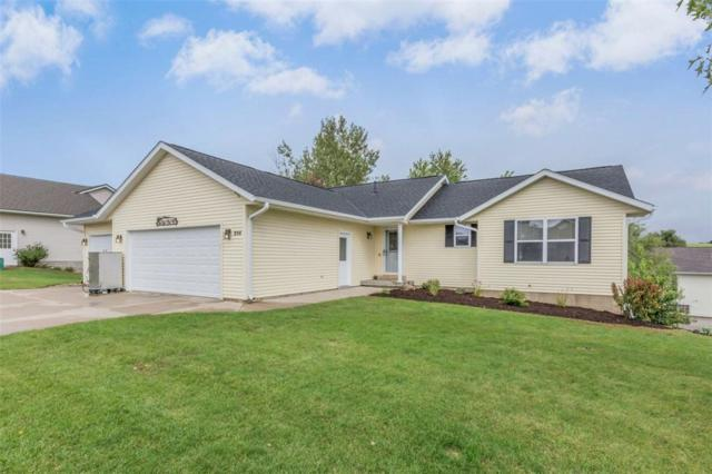 235 Jappa Road, Ely, IA 52227 (MLS #1805807) :: WHY USA Eastern Iowa Realty