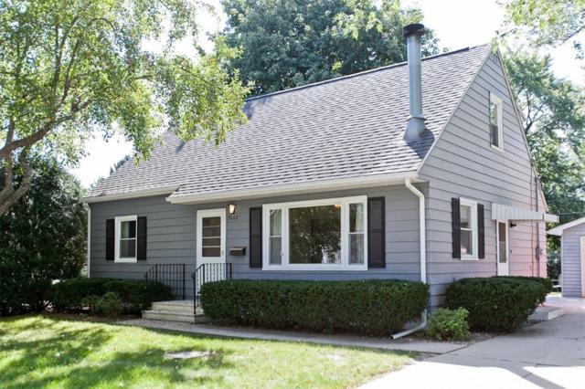 3007 Sue Lane NW, Cedar Rapids, IA 52405 (MLS #1806692) :: The Graf Home Selling Team
