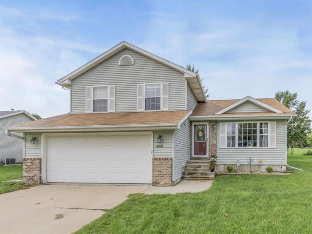 1865 Parkland Drive, Ely, IA 52227 (MLS #1806763) :: WHY USA Eastern Iowa Realty