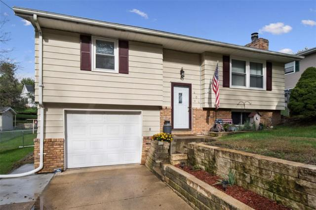 404 E Hickory Street, Anamosa, IA 52205 (MLS #1807166) :: The Graf Home Selling Team