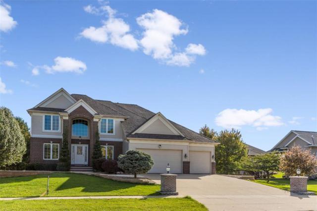 570 Landau Street, Robins, IA 52328 (MLS #1807229) :: The Graf Home Selling Team
