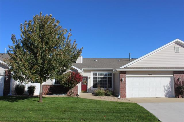 1213 74th Street NE, Cedar Rapids, IA 52402 (MLS #1807319) :: The Graf Home Selling Team