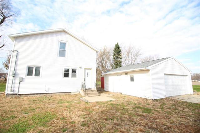 1003 2nd Street, Palo, IA 52324 (MLS #1807671) :: The Graf Home Selling Team