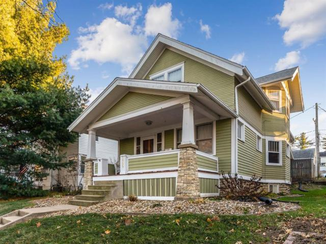 1809 Higley Avenue SE, Cedar Rapids, IA 52403 (MLS #1807875) :: The Graf Home Selling Team