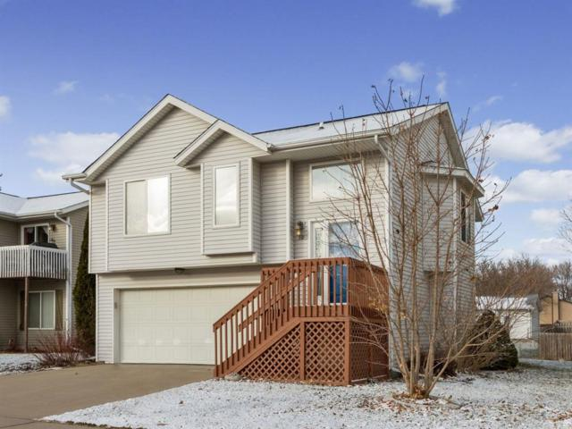 50 Augusta Court, North Liberty, IA 52317 (MLS #1808045) :: The Graf Home Selling Team