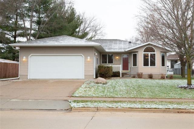 3150 Mcgowan Boulevard, Marion, IA 52302 (MLS #1808186) :: The Graf Home Selling Team