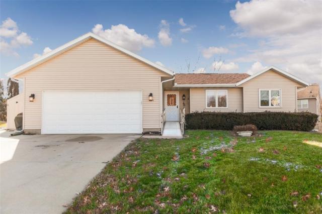 124 Rich Mar Court NW, Cedar Rapids, IA 52405 (MLS #1808231) :: The Graf Home Selling Team