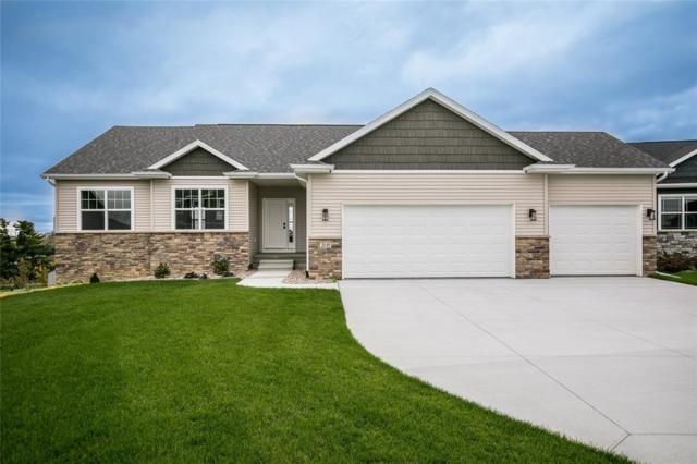 2115 Wycliffe Court SW, Cedar Rapids, IA 52404 (MLS #1808238) :: The Graf Home Selling Team