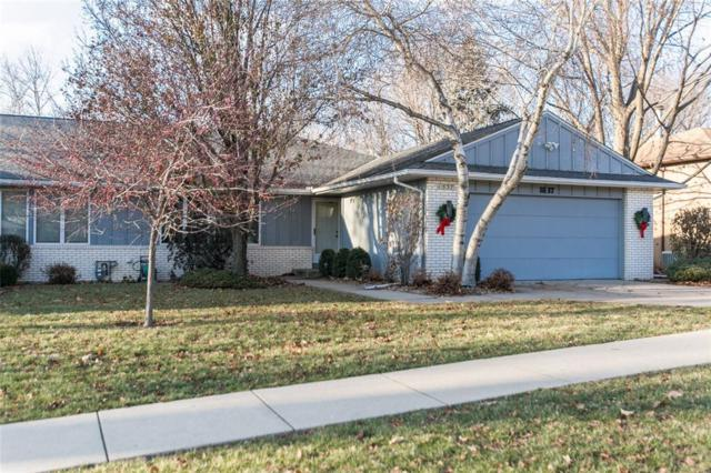 1537 Matterhorn Drive NE, Cedar Rapids, IA 52402 (MLS #1808272) :: The Graf Home Selling Team