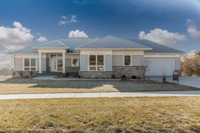 4345 Churchill Drive, Marion, IA 52302 (MLS #1808279) :: The Graf Home Selling Team