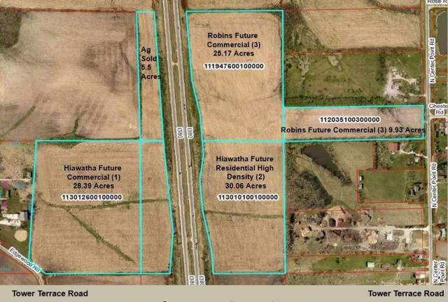 Center Point Road 35.1 Acres, Robins, IA 52328 (MLS #1900485) :: The Graf Home Selling Team