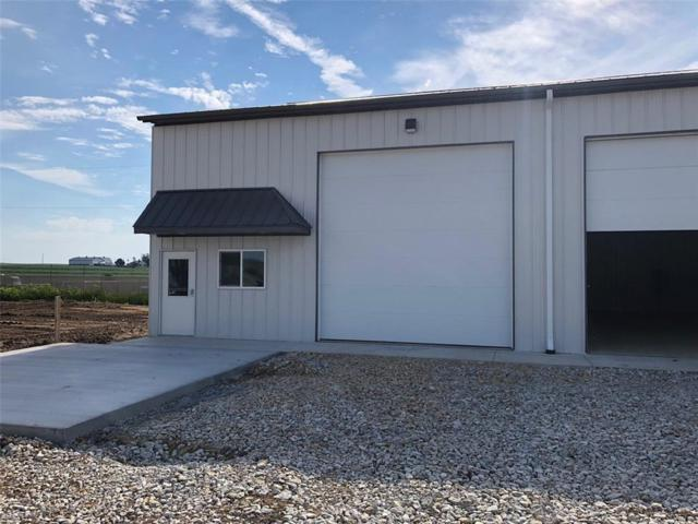 826 Eagleview Drive, Fairfax, IA 52228 (MLS #1900742) :: The Graf Home Selling Team