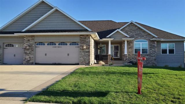 830 Woodland Drive, Robins, IA 52328 (MLS #1901121) :: The Graf Home Selling Team
