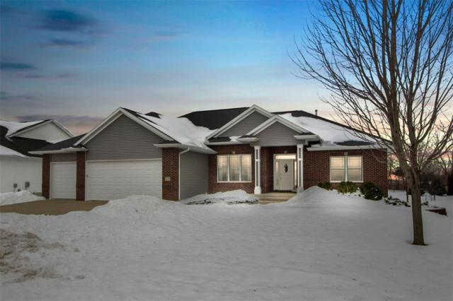 275 Landau Street, Robins, IA 52328 (MLS #1901301) :: The Graf Home Selling Team