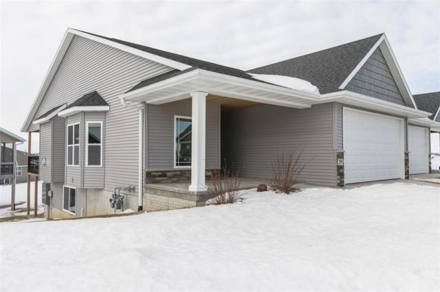 295 Ridge View Drive, Fairfax, IA 52228 (MLS #1901653) :: The Graf Home Selling Team