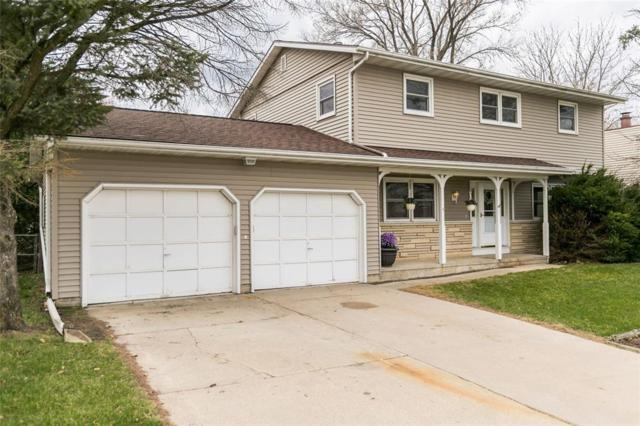 2801 29th Avenue, Marion, IA 52302 (MLS #1902787) :: The Graf Home Selling Team