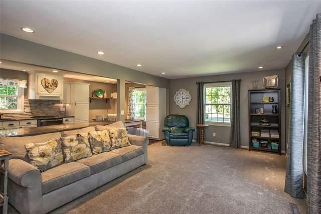 1521 Park Ridge Drive NW, Swisher, IA 52338 (MLS #1904294) :: The Graf Home Selling Team