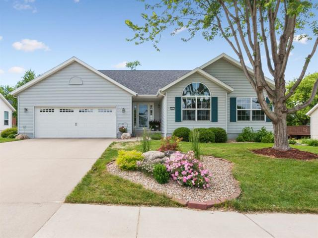602 Rockvalley Lane NW, Cedar Rapids, IA 52405 (MLS #1904333) :: The Graf Home Selling Team