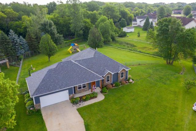 82 1st St Court, Atkins, IA 52206 (MLS #1904377) :: The Graf Home Selling Team