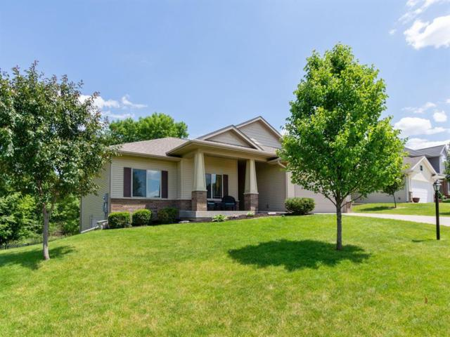 3241 Kelsey Lane, Coralville, IA 52241 (MLS #1904437) :: The Graf Home Selling Team