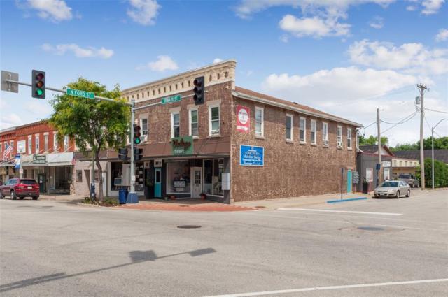 200 W Main Street, Anamosa, IA 52205 (MLS #1904502) :: The Graf Home Selling Team