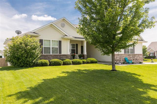 875 Juniper Avenue, Robins, IA 52328 (MLS #1904533) :: The Graf Home Selling Team
