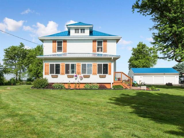4800 W Otter Road, Center Point, IA 52213 (MLS #1904545) :: The Graf Home Selling Team
