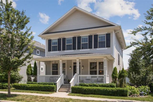 731 Walker Circle, Iowa City, IA 52245 (MLS #1904744) :: The Graf Home Selling Team