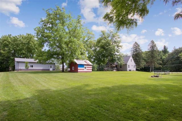 601 Squaw Creek Road, Marion, IA 52302 (MLS #1904786) :: The Graf Home Selling Team