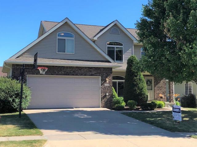 260 Lockview Avenue, North Liberty, IA 52317 (MLS #1905188) :: The Graf Home Selling Team