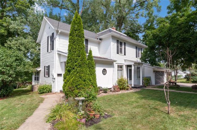 314 N Ford Street, Anamosa, IA 52205 (MLS #1905429) :: The Graf Home Selling Team