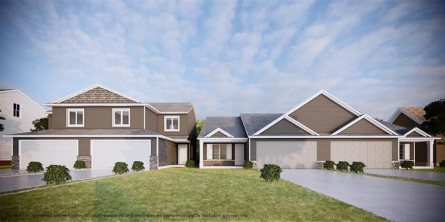 1408 Grant Court NE B, Cedar Rapids, IA 52402 (MLS #1905437) :: The Graf Home Selling Team