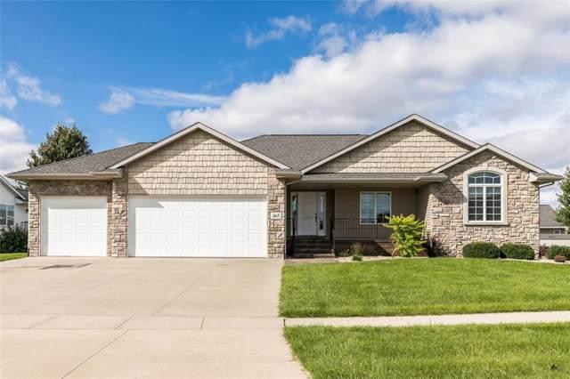 465 Sunset Drive, Fairfax, IA 52228 (MLS #1905533) :: The Graf Home Selling Team