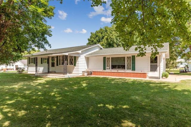 105 Reed Avenue, Robins, IA 52328 (MLS #1905579) :: The Graf Home Selling Team