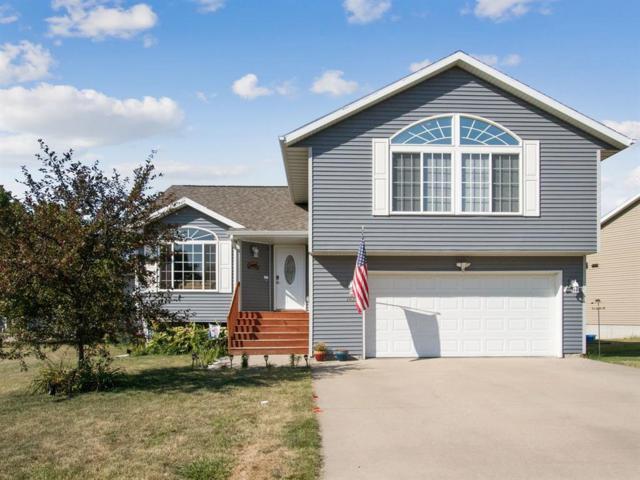 1677 Vesti Lane, Iowa City, IA 52240 (MLS #1905587) :: The Graf Home Selling Team