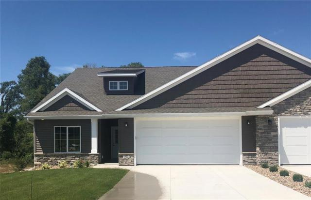 1322 Forest Ridge Court NE, Swisher, IA 52338 (MLS #1905808) :: The Graf Home Selling Team