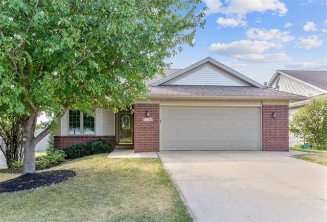 2126 Timber Lane, Coralville, IA 52241 (MLS #1905821) :: The Graf Home Selling Team