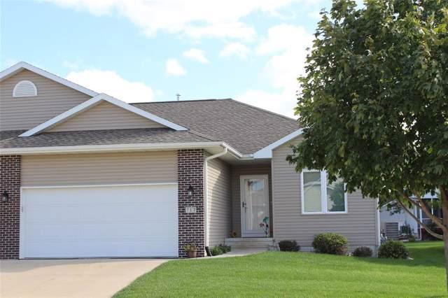 717 Dorchester Place, Cedar Rapids, IA 52402 (MLS #1906847) :: The Graf Home Selling Team
