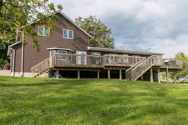 3168 62nd St Trail, Shellsburg, IA 52332 (MLS #1906860) :: The Graf Home Selling Team