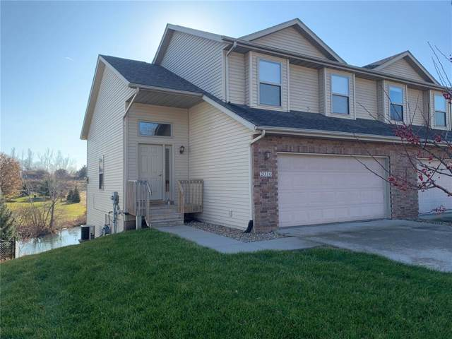 2016 Northland Circle, Coralville, IA 52241 (MLS #1907033) :: The Graf Home Selling Team