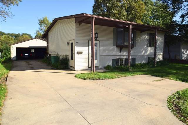 420 W 8th Avenue, Marion, IA 52302 (MLS #1907438) :: The Graf Home Selling Team
