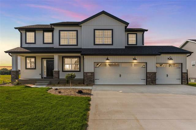2954 Brookfield Drive, Marion, IA 52302 (MLS #1907554) :: The Graf Home Selling Team