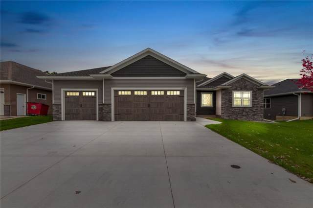 1960 Indian Creek Road, Marion, IA 52302 (MLS #1907587) :: The Graf Home Selling Team
